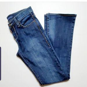 Rock & Republic Kassandra Boot Cut Jeans
